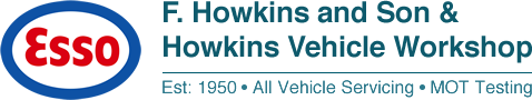 F. Howkins and Son and Howkins Vehicle Workshop